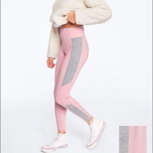 Vs pink cozy high waist leggings🔥🔥🔥